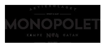 Aktiebolaget Monopolet
